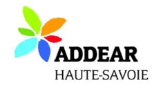 Addear logo