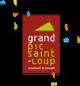 Logo cc pic st loup