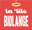 Logo la tite biolange