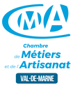 Cma94 logo institutionnel tendance