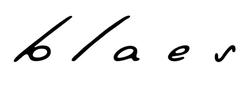 Logo blaes