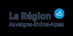 Logo partenaire region auvergne rhone alpes rvb