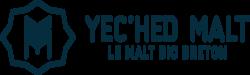 Logo yechedmalt h bleu 500