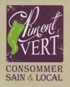 Piment vert logok