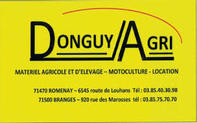 Donguy
