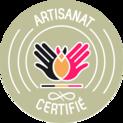 2017741098806 artisanat certifie