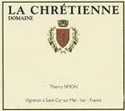 Thierry simon vigne
