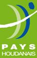 Logo pays houdanais