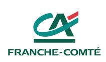 Cre%cc%81dit agricole franche comte%cc%81