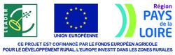 Logo annonce europe fondsagricoleleader