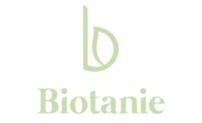 Biotanie logo