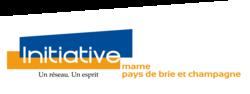 Logo initiative marne pays de brie et champagne