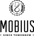 Mobius logo n001 a4