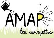 Amap courgettes