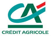 Logo credit agricole 2