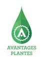 Avantages plantes logo
