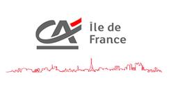 Logo creditagricole