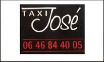 Taxi jos%c3%a9