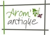 Aromantique logo