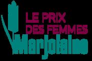 Logo prix des femmes sans millesime