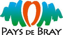 Logo pays bray