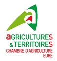 Logo chambre agriculture eure