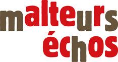 Logo malteurs echos rvb