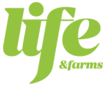Logo life   farms