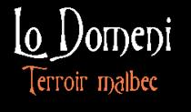 Lo domeni logo