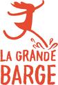 Logo grande barge rouge
