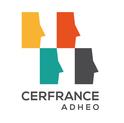 Logo vertical cerfrance adheo v2