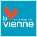 Logo du departement de la vienne