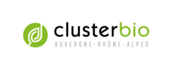 Cluster bio logo vert