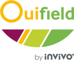 Logo ouifield by invivo