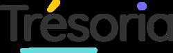 Logo tresoria noir header