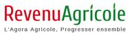 Logo revenuagricole