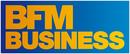 Logo bfm business sans baseline