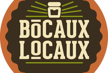 Logotype bocaux locaux positif