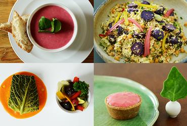 Beauclair food 1