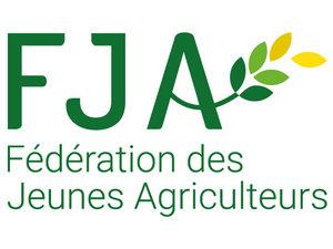 Logo fja couleurs