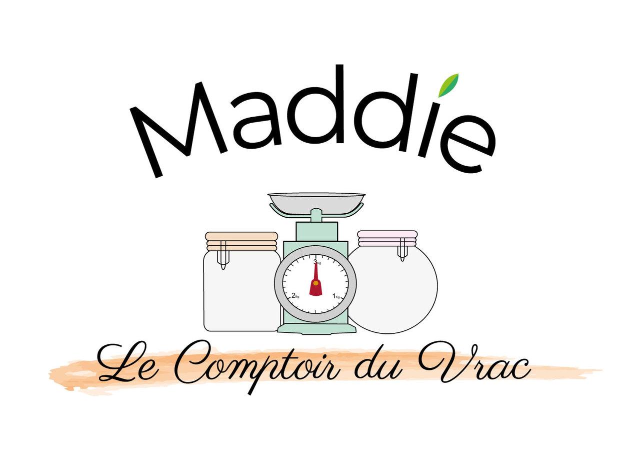 Maddie logo image