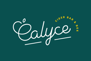 Calyceciderbar logo