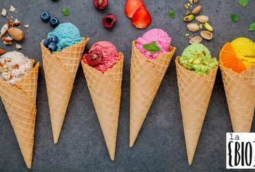 Glace bis