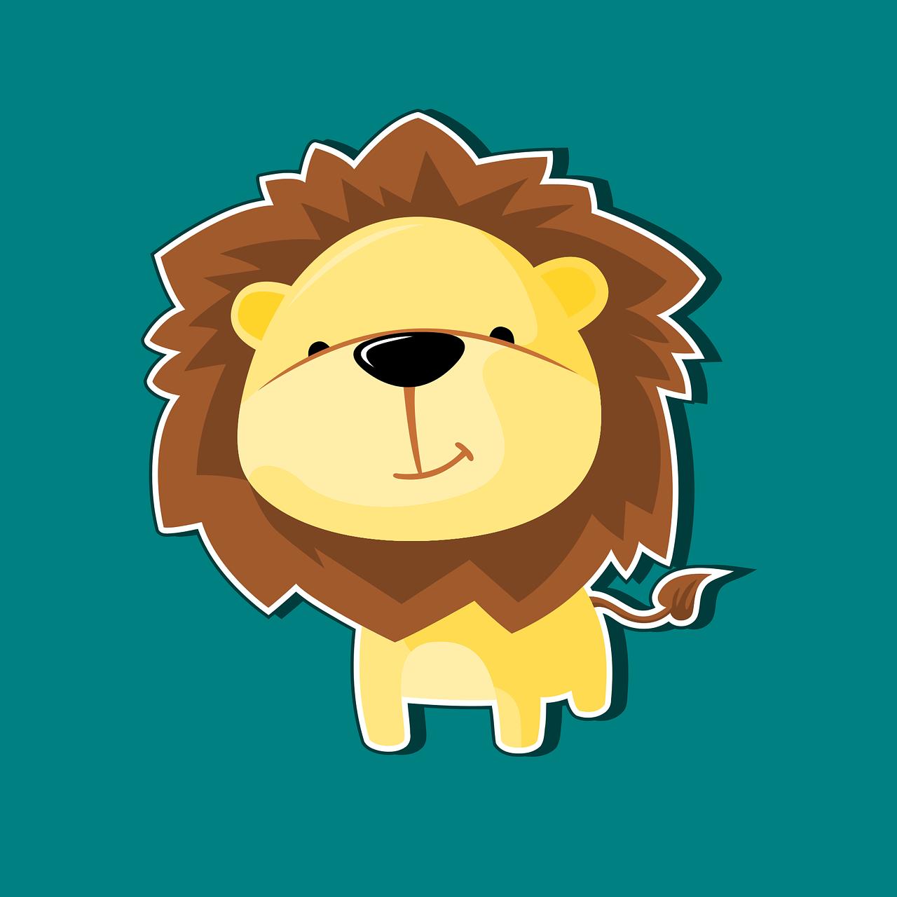 Lion 2521451 1280