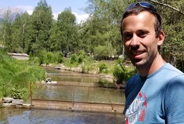 Truites bio prelles  romain pisciculture