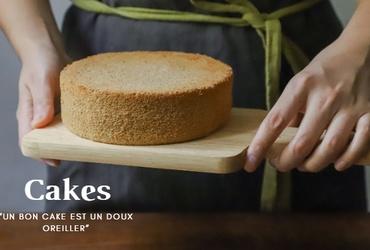 Portada cakes