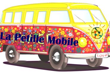 Logo petille mobile