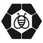 Logo abeille noir page 001