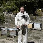 Pascal comte apiculteur