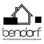 Logo bendorf maison blanc